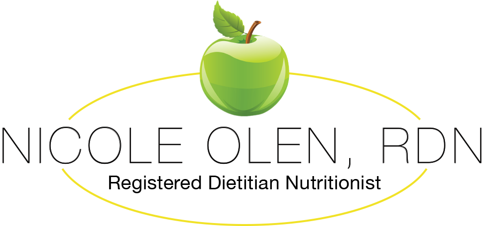 Nicole Olen | Registered Dietitian Nutritionist